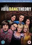 The Big Bang Theory - Season 8 [DVD] [2015]