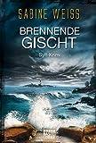 Brennende Gischt: Sylt-Krimi (Liv Lammers)