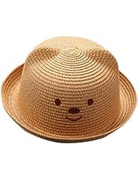 Amazon.es  paja playa - Sombreros y gorras   Accesorios  Ropa 646da79cdc8