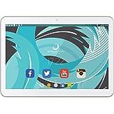 Brigmton btpc-1021qc3g 16Go 3g White tablette–Tablets (1.3GHz, Spreadtrum SC7731G, Arm Cortex-A7, 1Go, DDR3-SDRAM)