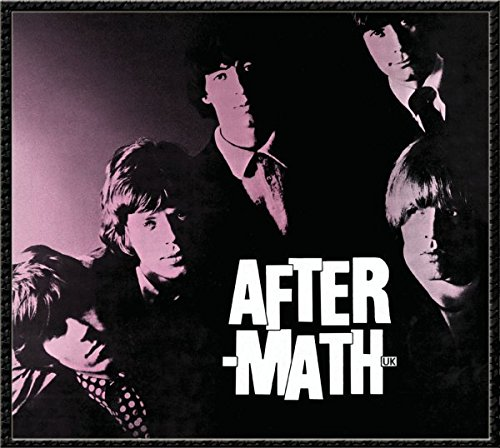 Cover-Bild: The Rolling Stones – Aftermath