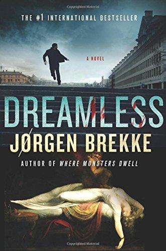 Dreamless (Odd Singsaker) by Jorgen Brekke (2015-02-10)