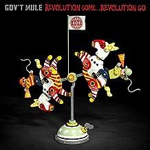 Revolution Come...Revolution Go (2CD Deluxe Edt.)