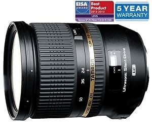TAMRON A007 SP 24-70 mm f / 2.8 Di VC USD Lens