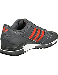 Adidas zx750 Herren Schuhe grau grün