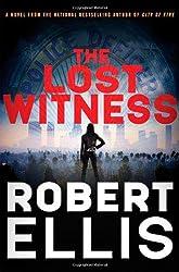 The Lost Witness (Lena Gamble Novels) by Robert Ellis (2009-02-03)