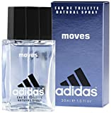 Adidas Moves Him EDT Vapo 30 ml