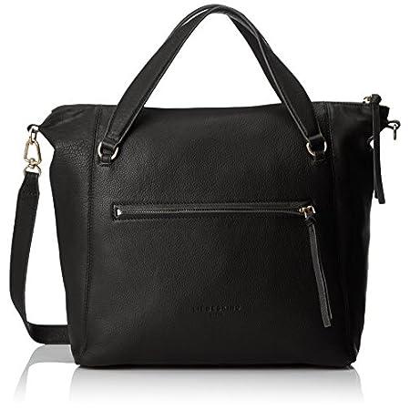 Liebeskind Berlin Damen Boweryf8 Handtasche mit oberen Griff, Einheitsgröße