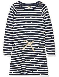 Hatley French Terry Dress, Vestido para Niñas
