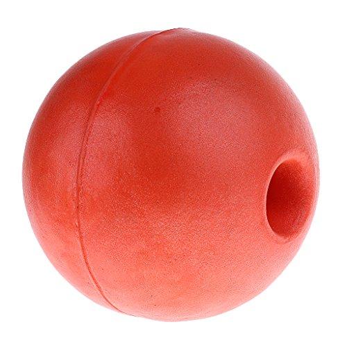 Markierungsboje Ankerboje Verankerungsboje Boje - Rot 15x15cm