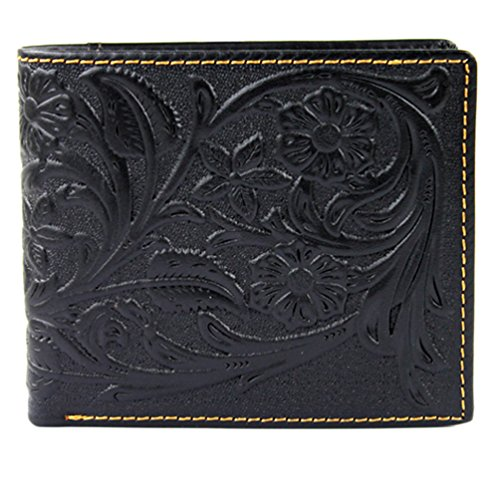 genuine-leather-tooling-collection-mens-wallet-black