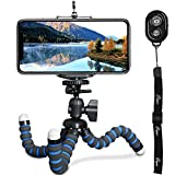 Best Tripod Mount For Galaxy Note 3s - Tripod for iPhone, PEMOTech 3 in 1 Octopus Review