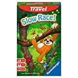 Ravensburger 23468 - Slow Race! Gioco da Viaggio