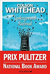 Underground Railroad (A.M. TER.AMER.) (French Edition)