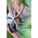Necessary Lies by Janice Daugharty (2014-01-31)