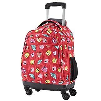 Travelite Kids Maleta 4 ruedas 52 cm