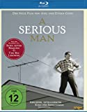 A Serious Man Bd [Blu-ray]