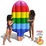 Tomi Pool Float – Inflatable Floating Raft - Best Reviews Guide