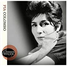 Chanson Francaise by Pia Colombo
