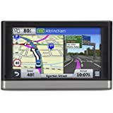 """Garmin nuvi 2577LT 5"""" Sat Nav with UK and Full Europe and North America Maps and Free Lifetime Traffic Alerts"""