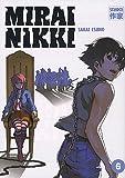 Mirai Nikki - Le journal du futur Vol.6
