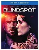 Blindspot: The Complete First Season [Edizione: Stati Uniti]