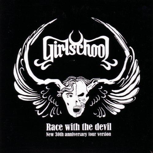 Race With The Devil [Vinyl Single]