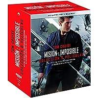 Pack: Misión Imposible - Temporadas 1-6