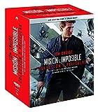 Misión Imposible (Serie) Pack Temporadas 1-6 (4K UHD + BD + BD Extras) [Blu-ray]