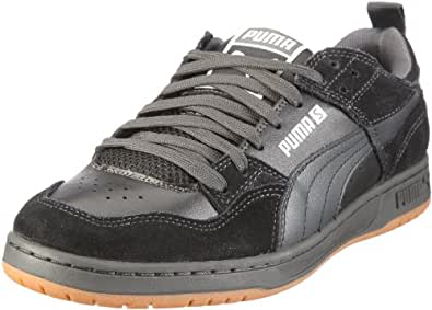 Puma Grifter S 352631, Herren, Sneaker, Schwarz (black-dark shadow 05), EU 36 (UK 3.5) (US 4.5)