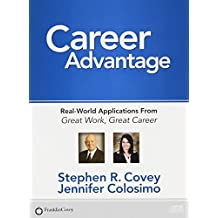 Career Advantage: Real World Applications