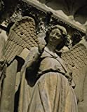 Angel ca. 1250 Artist Unknown Reims Cathedral Poster