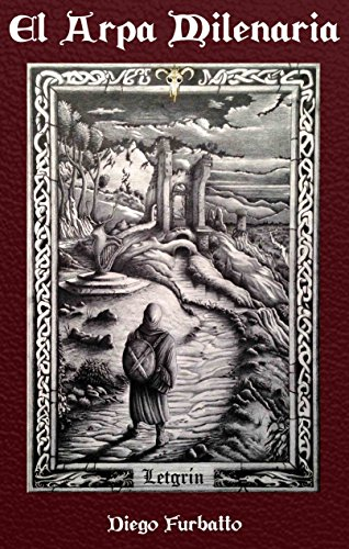 El Arpa Milenaria (Crónicas de Koon Epolenk nº 3) por Diego Furbatto