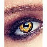 Colourvision Twilight Bella Contact Lenses