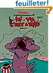 Le G�nie des alpages, tome 6 : Hi-yo,...