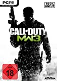 Call of Duty: Modern Warfare 3 - [PC]