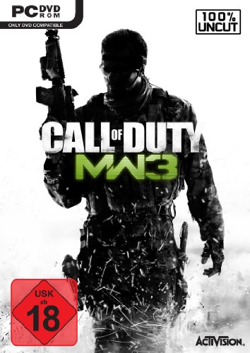 Call of Duty: Modern Warfare 3 - [PC] - Duty Spiele Of Call