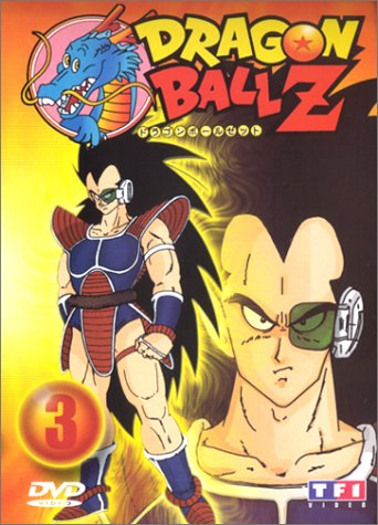 Dragon Ball Z - Vol.3 : Episodes 13 à 18