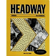 Headway Workbook Pre-intermediate