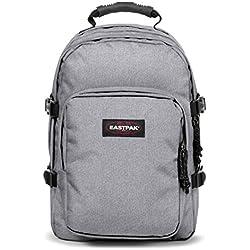 Eastpak Provider Sac à dos, 44 cm, 33 L, Gris (Sunday Grey)