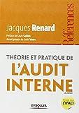 Théorie et pratique de l'audit interne - Eyrolles - 05/09/2013