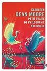 Petit traité de philosophie naturelle par Moore