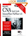 Novell's CNA Study Guide for Netware...