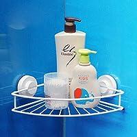 XXTT-Ventosa per moda bagno mensola a parete