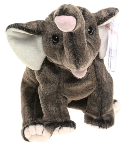 Trumpet the Elephant - Ty Beanie Baby 8421042760  3c782d8a4e5