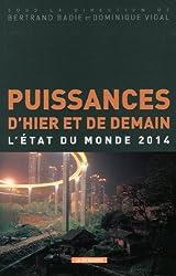 PUISSANCES D'HIER ET DE DEMAIN
