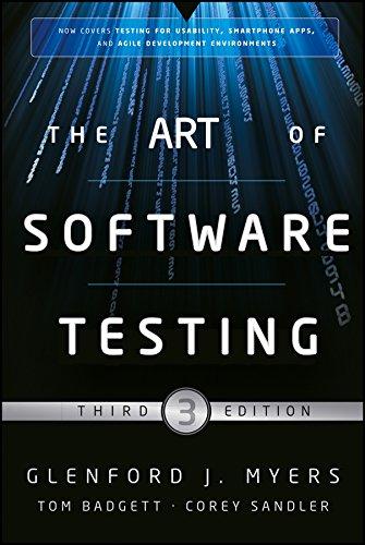 Art Of Software Testing, 3Ed