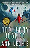 Ancillary Justice (Imperial Radch Book 1) (English Edition)