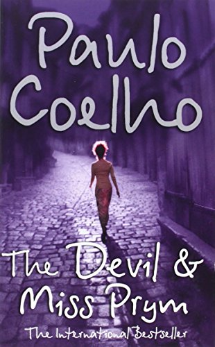 The Devil and Miss Prym Cover Image