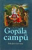 Gopāla Campū: Volume 2 - Uttara Campū